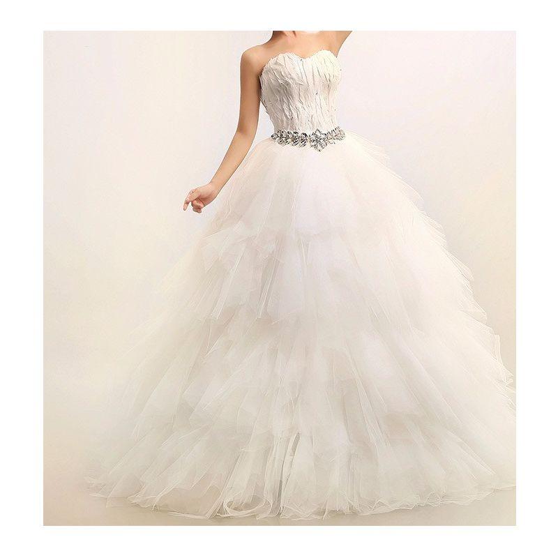 robe de mari e longue bustier en plumes coussin mariage. Black Bedroom Furniture Sets. Home Design Ideas