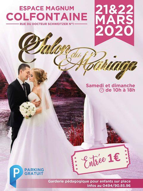 coussin mariage au salon du mariage de colfontaine (Mons en Belgique)