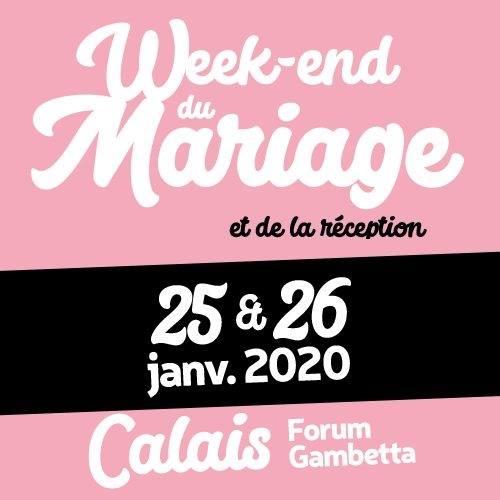 Coussin mariage au salon du mariage de Calais janvier 2020
